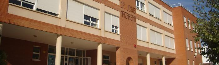 Edificio 3º a 6º de primaria